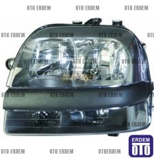 Fiat Doblo Sağ Far Motorlu 4687769