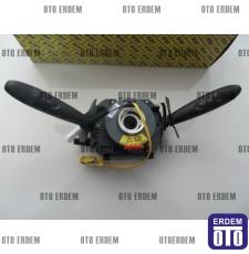Fiat Doblo Sinyal Ünitesi Airbag Sargısı 735416662