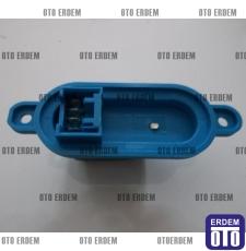 Fiat Ducato Kalorifer Motor Rezistansı 1306600080 1306600080