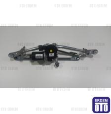 Fiat Egea Silecek Motoru 51984454 51984454