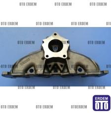 Fiat Eksoz Manifoldu 16 16 Valf 55182321 - Yerli