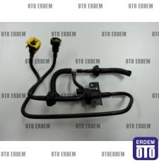Fiat Emme Manfiold Hava Valfi 1400 Motor 16 Valf TJET 77365101