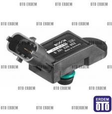 Fiat Emme Manifold Sensörü 1400 Motor 8 Valf 77363792