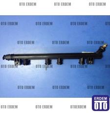 Fiat Enjektör Tevzii Borusu 55195806 - Orjinal