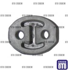 Fiat Fiorino Egzoz Askı Lastiği 46546376 46546376