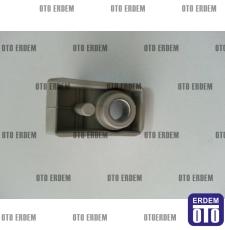 Fiat Fiorino Güneşlik Kancası Tutucusu Bej 735539312 735539312