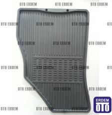 Fiat Fiorino Orjinal Kauçuk Paspas Takımı 55172238