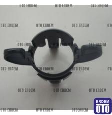 Fiat Fiorino Park Sensörü Çerçevesi Yuvası 1392195080 - 735491290 1392195080 - 735491290