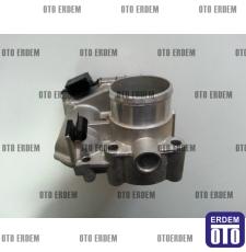 Fiat İdea Gaz Kelebeği 1400 Motor 16 Valf 77363462