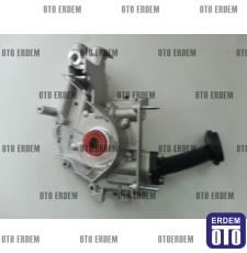 Fiat Linea Tjet Yağ Pompası 55269959 - 55222361 55269959 - 55222361