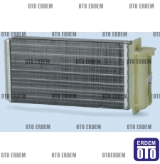 Fiat - Marea - Brava - Bravo - Kalorifer Radyatörü - Alüminyum - Orjinal 46721967 - Orjinal