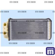 Fiat - Palio - Albea - Kalorifer Radyatörü - İthal - Alüminyum 46723061 - İthal