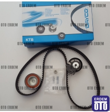 Fiat Palio Dayco Triger Seti 1600 Motor 16 Valf 55176303D 55176303D