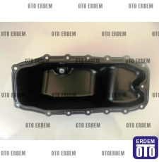 Fiat Palio Motor Yağ Karteri 46743794