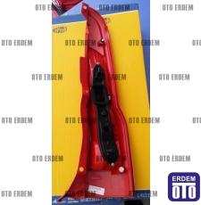 Fiat Panda Stop Lambası Sağ Komple 51705458 51705458