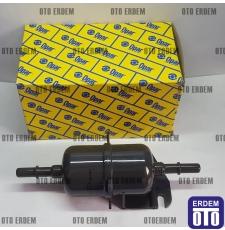 Fiat Siena Benzin Yakıt Filtresi Opar 46416684E - 46416684 46416684E - 46416684