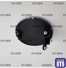 Fiat Stilo Depo Dış Kapağı 5 Kapı 735368538 - 735351607