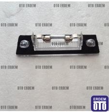 Fiat Stilo Plaka Lambası 46758990 46758990