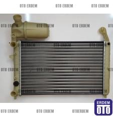 Fiat Tempra Motor Su Radyatörü 46425435