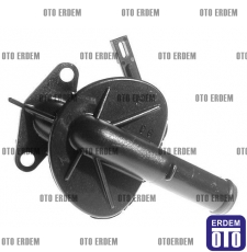 Fiat Tipo Kalorifer Musluğu Kale 40527212