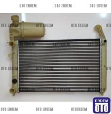 Fiat Tipo Motor Su Radyatörü 46425435