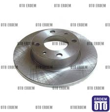 Fiat Uno 60 Ön Fren Diski MGA (Takım) 4208311 4208311
