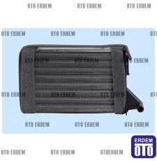 Fiat Uno Kalorifer Peteği Radyatörü Musluksuz 7753630