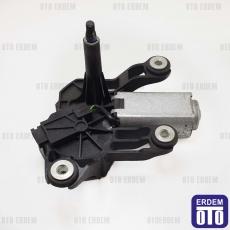 Fiorino Arka Silecek Motoru 1356115080 1356115080