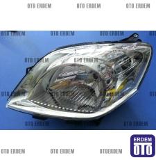 Fiorino far Lambası Sol Komple 1353198080 - Orjinal 1353198080 - Orjinal