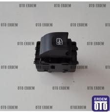 Fluence Arka Cam Düğmesi Anahtarı 254210001R 254210001R