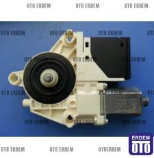 Fluence Arka Cam Kriko Motoru Sol 827310185R 827310185R