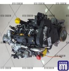 Fluence Komple Motor K9K 110HP 7701479146 7701479146
