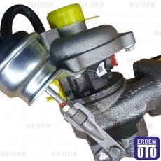 Grande Punto 1.3 Multijet Turbo Şarj Komple Lancia 73501343 73501343