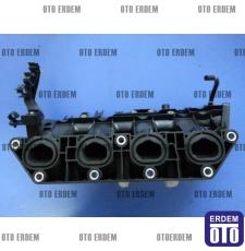 Grande Punto Emme Manifoldu 1400 16 Valf Turbo Benzinli 77365100 77365100