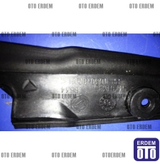Grande Punto Ön Cam Izgara Uç Plastiği Sol 735412992 - Orjinal 735412992 - Orjinal