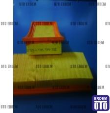 Hava Filtre  Tipo - Tempra - 1400 - 1600 enjeksiyonlu 14 - 16  ie 71736137 - Gold