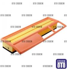 Hava filtresi Doblo - Albea - Palio - Fiorino - Punto - Grande Punto - Idea - Linea - 1300 Multi Jet 51775324 - Opar 51775324 - Opar
