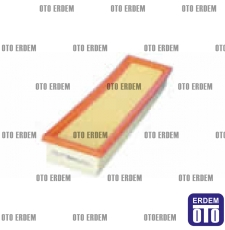 Hava Filtresi R9DİZEL/SAFRANE 7700703481 - GOLD