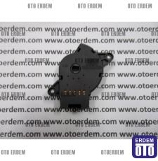 Kalorifer Anahtarı - Fiat - Tipo - Klimasız - Düğmesi - Kumanda Butonu 7596231 - Lancia