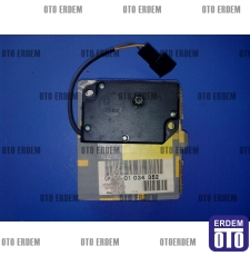 Kalorifer Kapak Motoru R21 TXE Cocorde 7701034352 - Mais