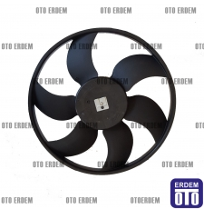 Kangoo Fan Motoru Orjinal Gate 7701054966