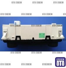 Laguna 2 Klima Kontrol Paneli Dijital Klima 8200371295 - Orjinal 8200371295 - Orjinal