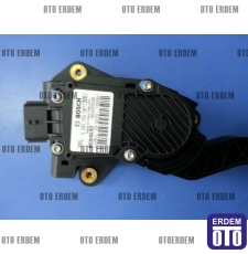 Laguna 3 Gaz Pedalı Elektronik 180050003R