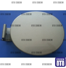Linea Depo Dış Kapağı Benzin Mazot Merkezi Kilitli 735438761 - Orjinal 735438761 - Orjinal