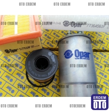 Linea Filtre Seti Multijet 55173052 - Opar 55173052 - Opar