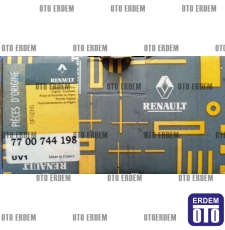Manager Flash Benzin Dinlendirici Degazör 7700744198 - Mais 7700744198 - Mais