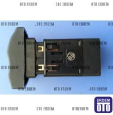 Megane 1 Dörtlü Anahtarı Flaşör Butonu 7700435867 - ital