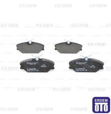 Megane 1 Ön Fren Balata Takımı Bosch 7701206379B 7701206379B