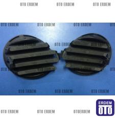 Megane 1 Ön Tampon Sis Farı Kapağı FAZ 2 7701471763 - Orjinal