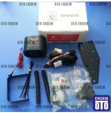 Megane 2 Alarm Seti Orjinal 7711229568 - Mais 7711229568 - Mais